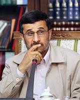 ادبیات توطئه، همراه همیشگی احمدی نژاد!