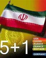 جزئیات طرح پیشنهادی 1+5 به ایران