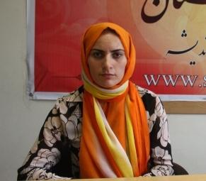 زن مسیحی که مسلمان شد + عکس, جدید 1400 -گهر