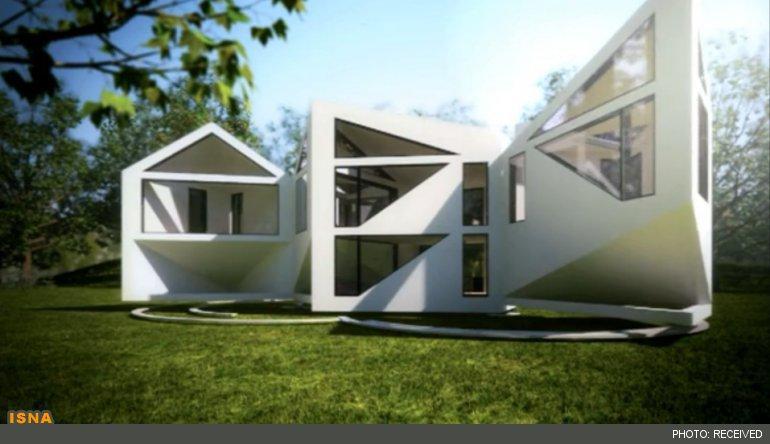 خانه معمار