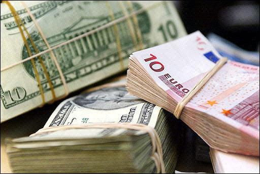 قيمت جديد دلار